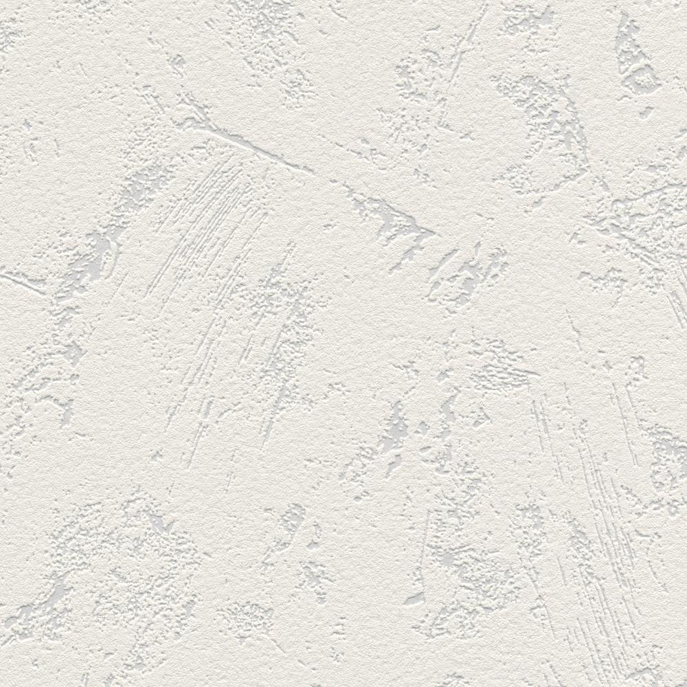 Papier Peint Effet Crepi inspiration mur crépi béton ciré - papier peint à peindre go