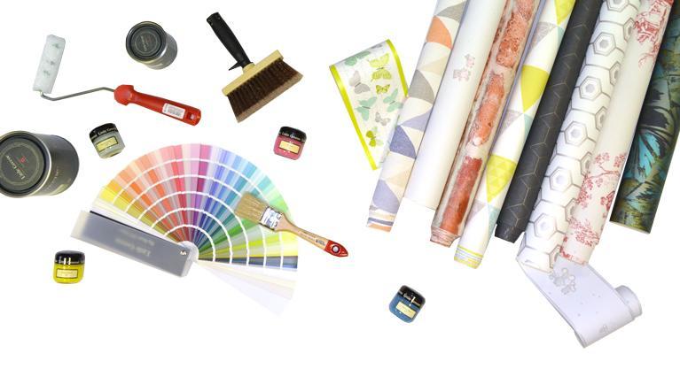 Papier Peint Peinture Achetez En Ligne Sur Papierspeintsdirect Com