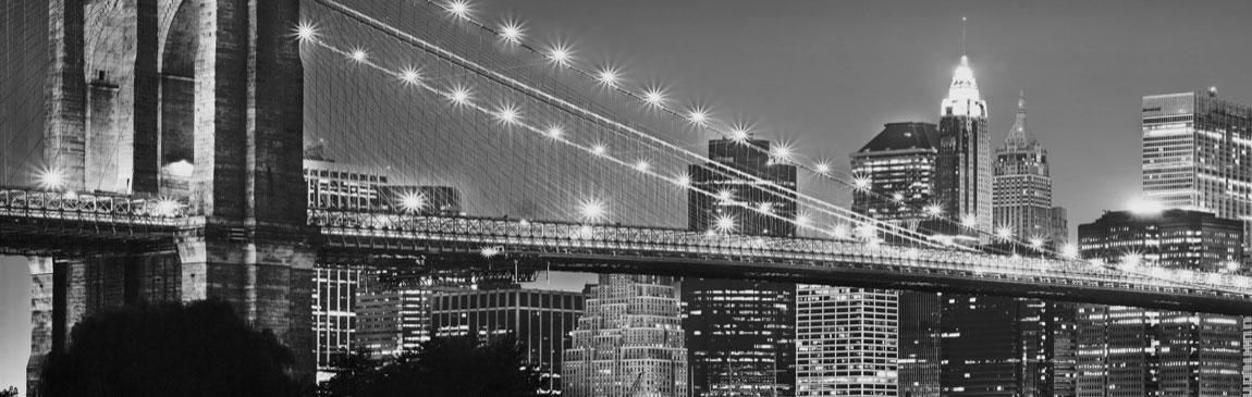 Papier Peint New York Evasion Et Modernité Papierspeintsdirect