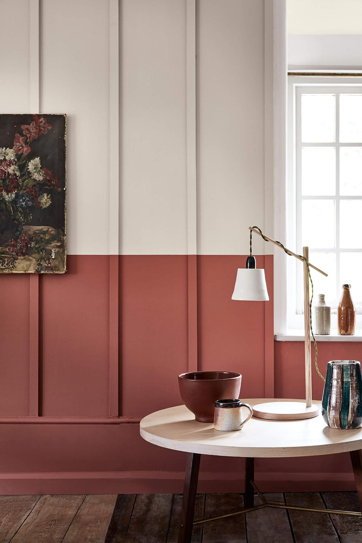 Peinture French Grey n°113 - Little Greene AMB | Réf. IME-113