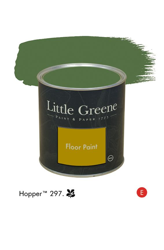 Hopper n°297 - Peinture Floor Paint