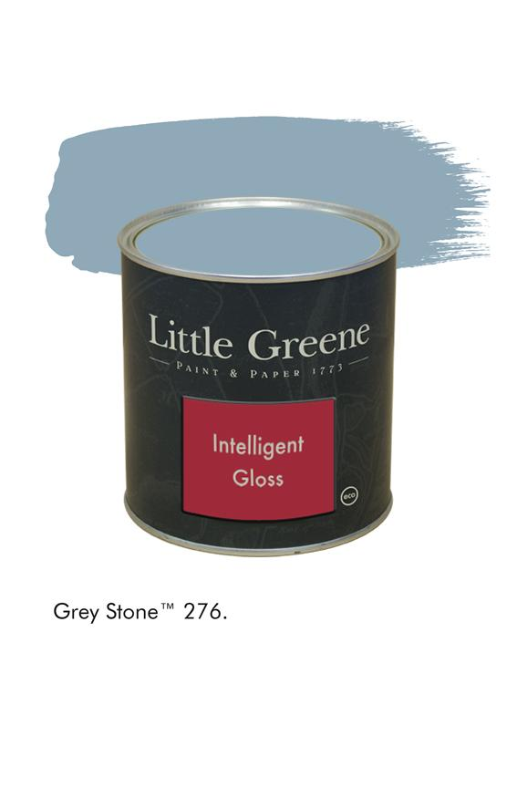 Grey Stone n°276 - peinture Little Greene