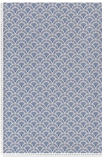 Papier Peint Bleu Papierspeintsdirect