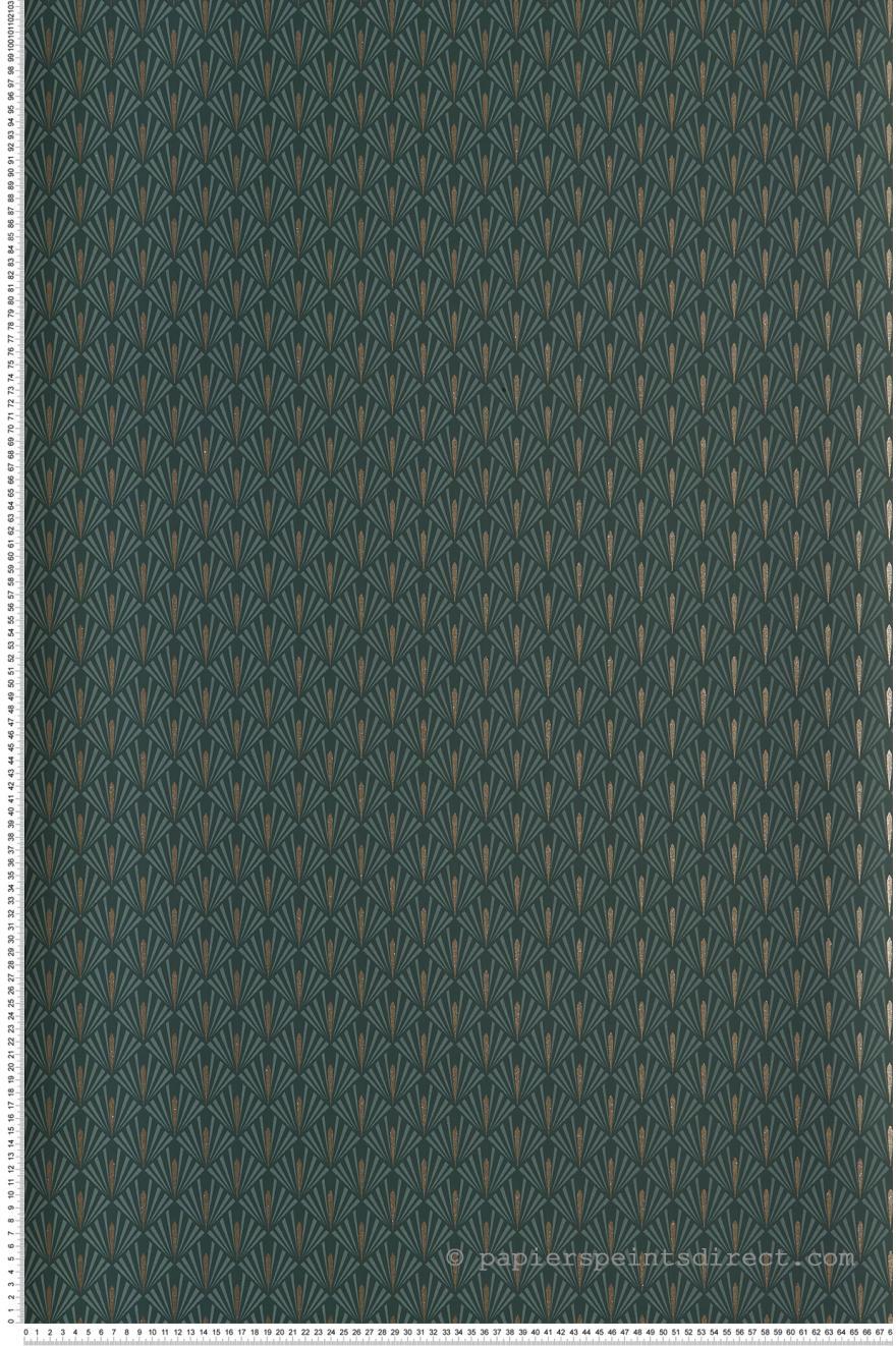 Papier Peint Stein Anglais Ellington De Casamance Ref Cas 73920436