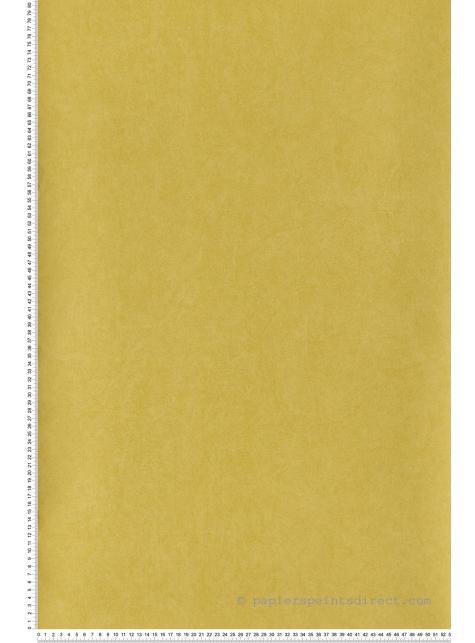 papier peint uni bleu paon florescence de casadeco. Black Bedroom Furniture Sets. Home Design Ideas