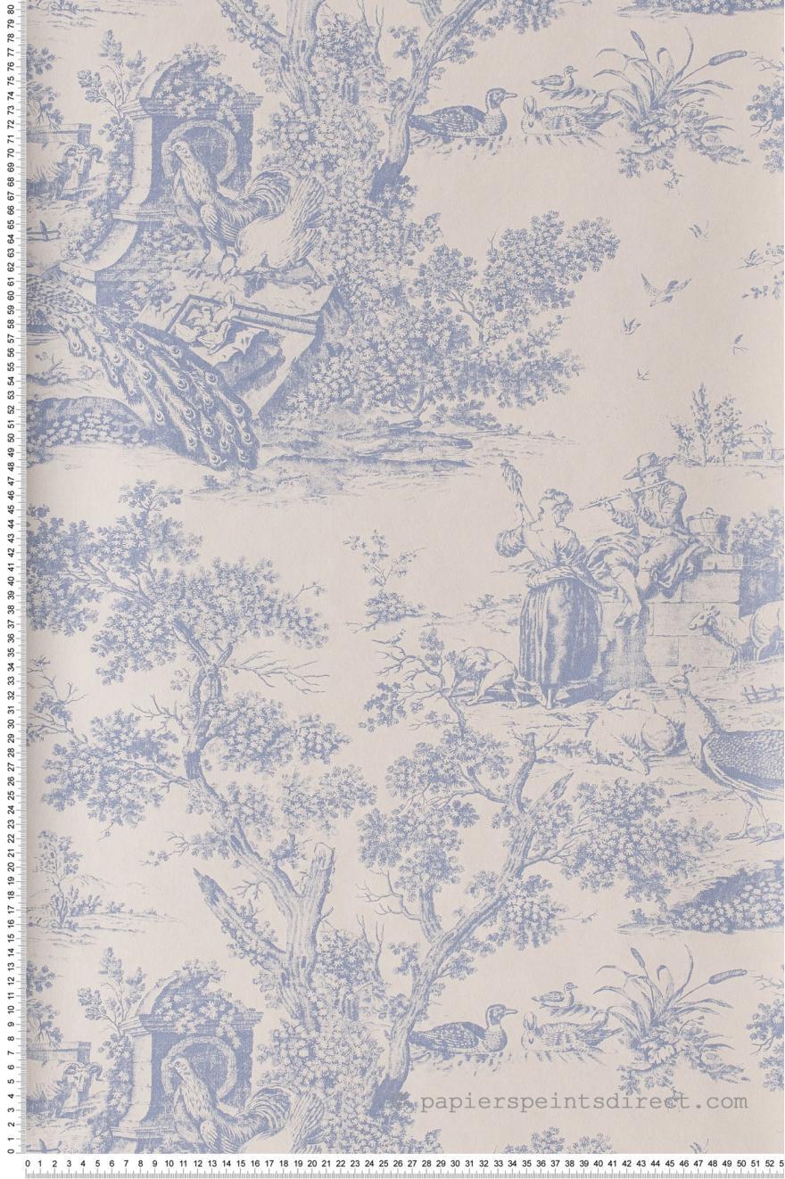 paon bleu denim collection fontainebleau de casad co. Black Bedroom Furniture Sets. Home Design Ideas