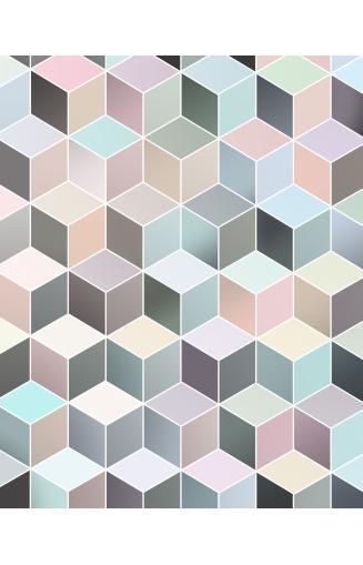 Papiers Peints Geometriques Papierspeintsdirect