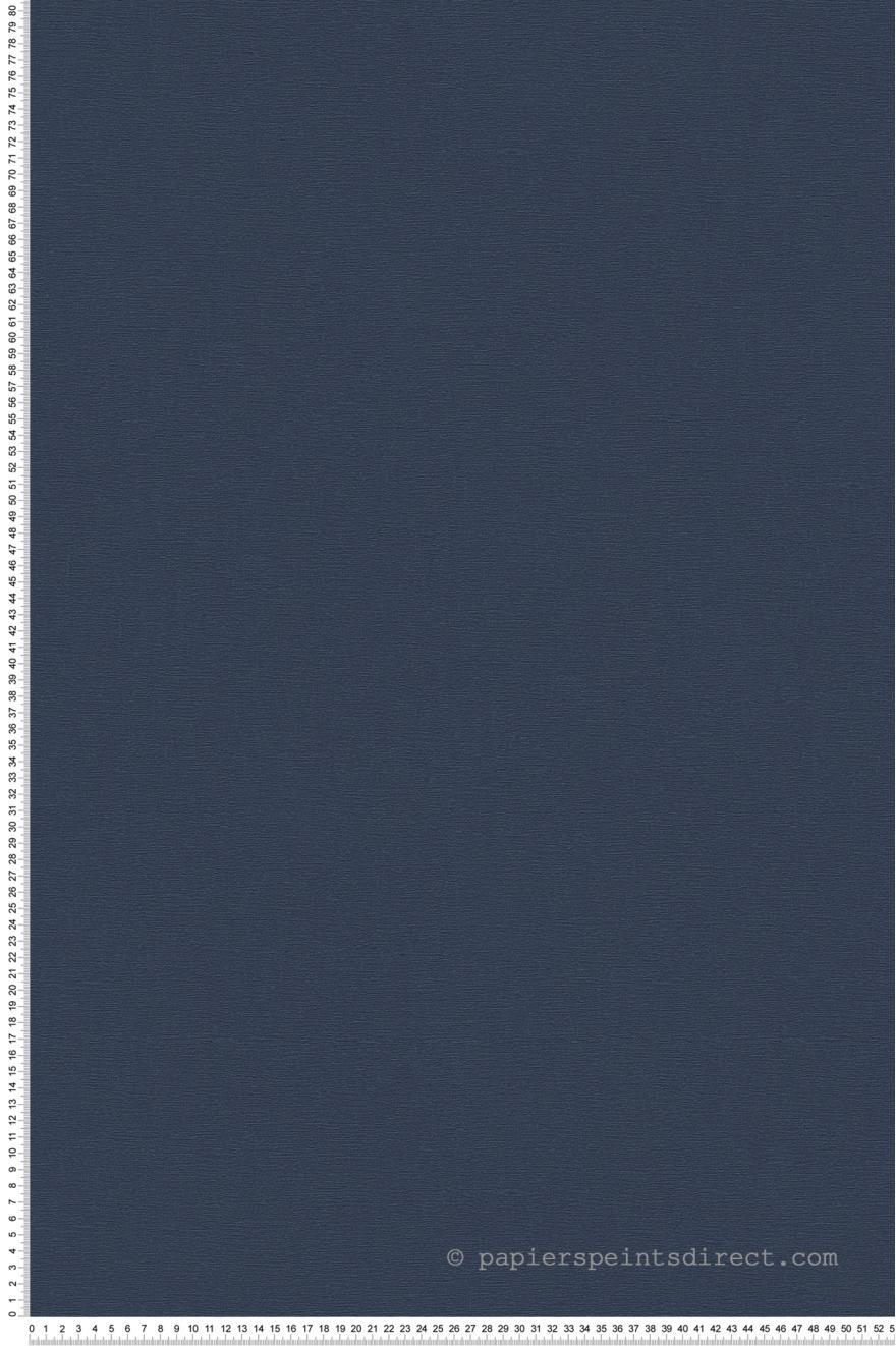 Papier Peint Uni Tisse Bleu Nuit Life 4 As Creation Ref Sp04175