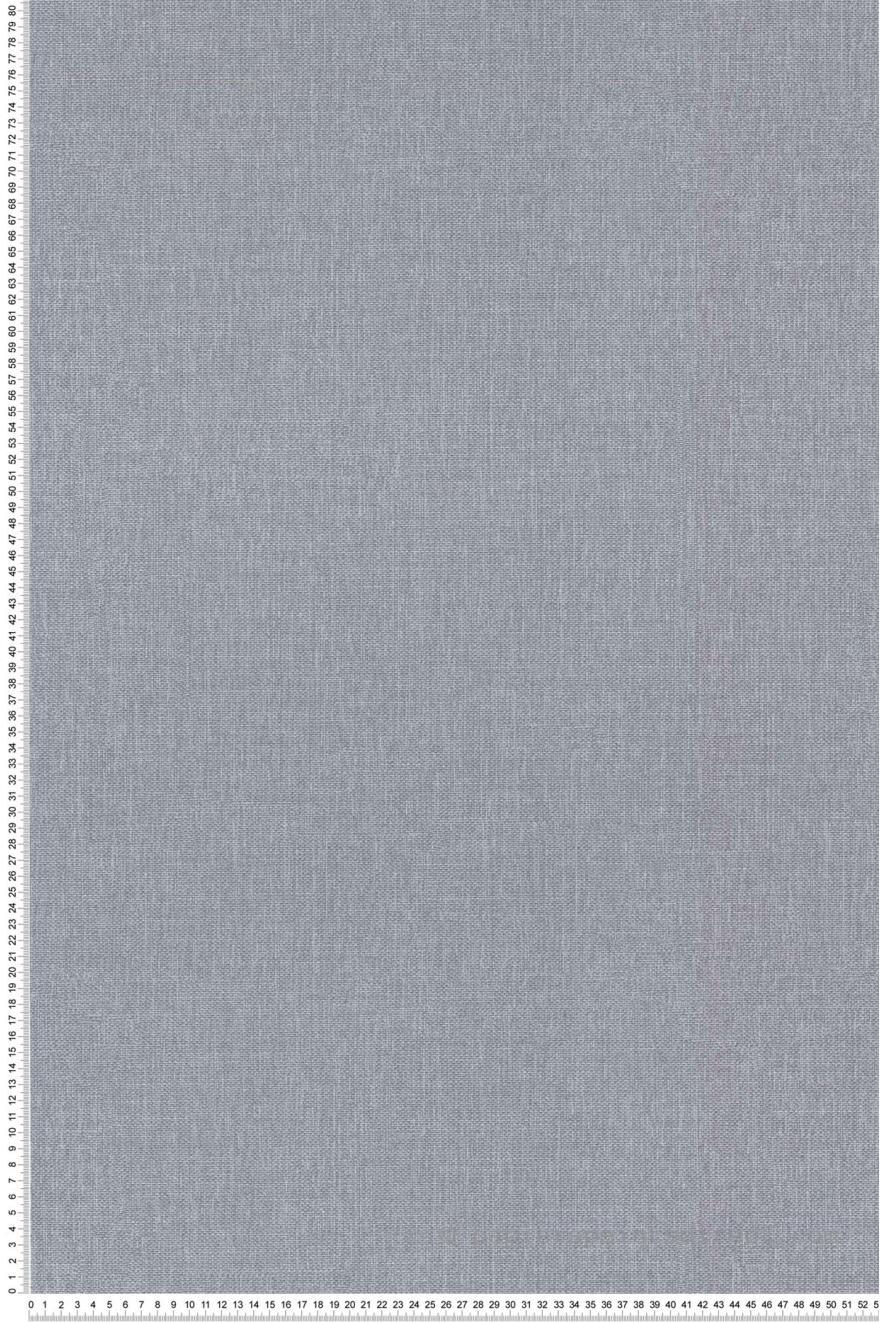 Papier Peint Uni gris foncé - Garden Party de Lutèce | Réf. LTC-11161029