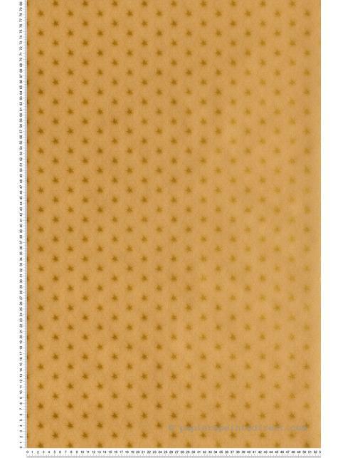 papier peint suta jaune or natsu de casad co. Black Bedroom Furniture Sets. Home Design Ideas