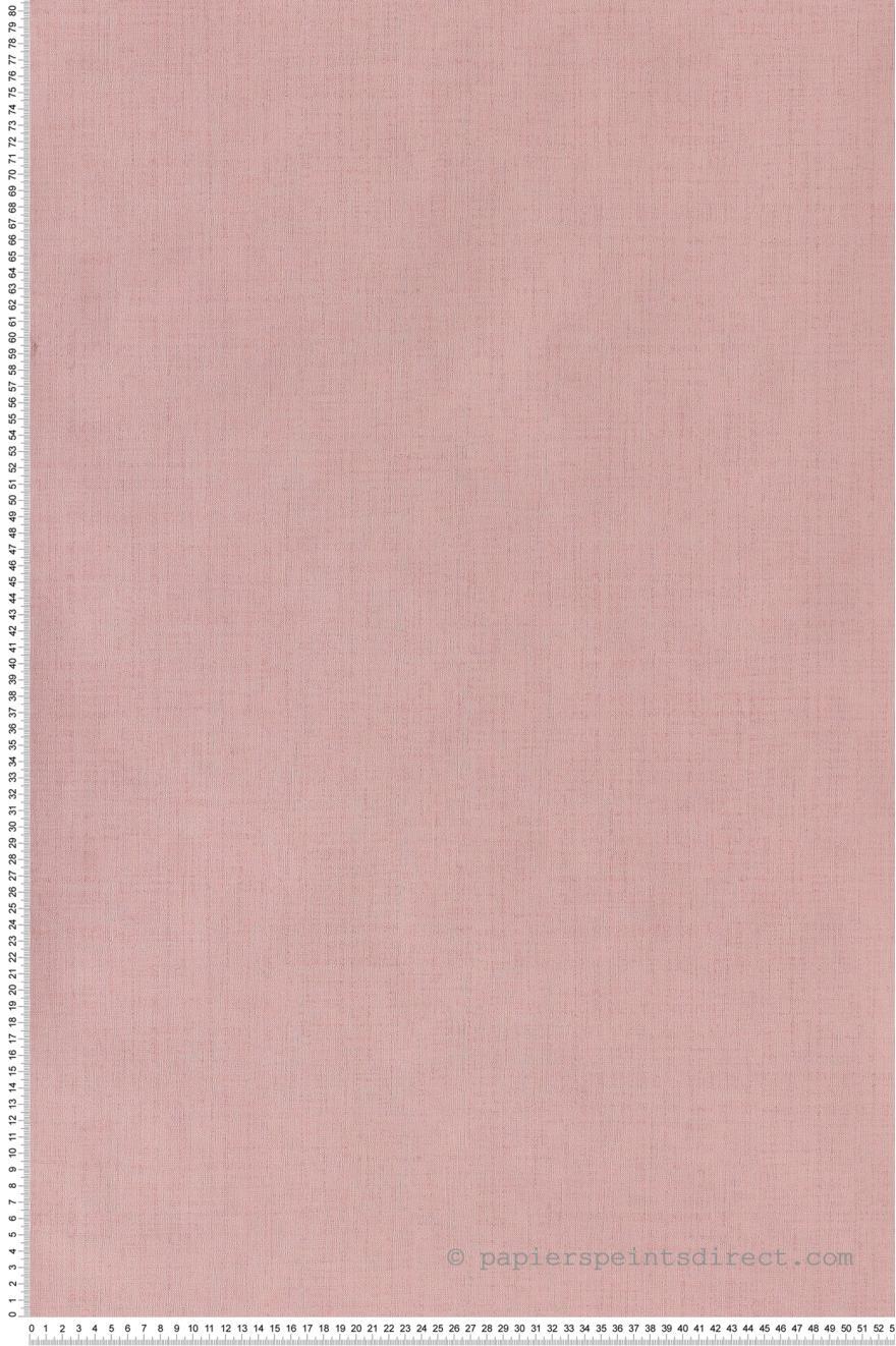 Papier Peint Uni Rose Chair Retro Vintage De Lutece Ref Ltc