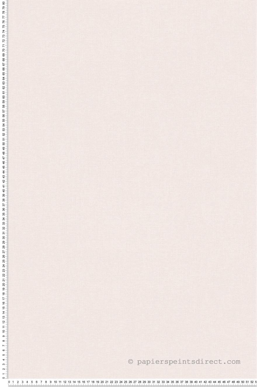 Papier Peint Uni Pastel Rose Pastel Scandinavian As Creation Ref