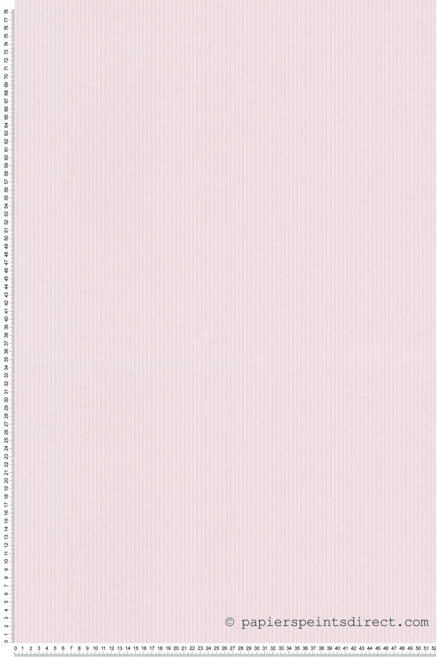 Papier Peint Ligne Boys Rose Pale Boys And Girls 5 As Creation