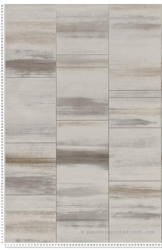 Papier Peint Lutece Pour Chambre Papierspeintsdirect