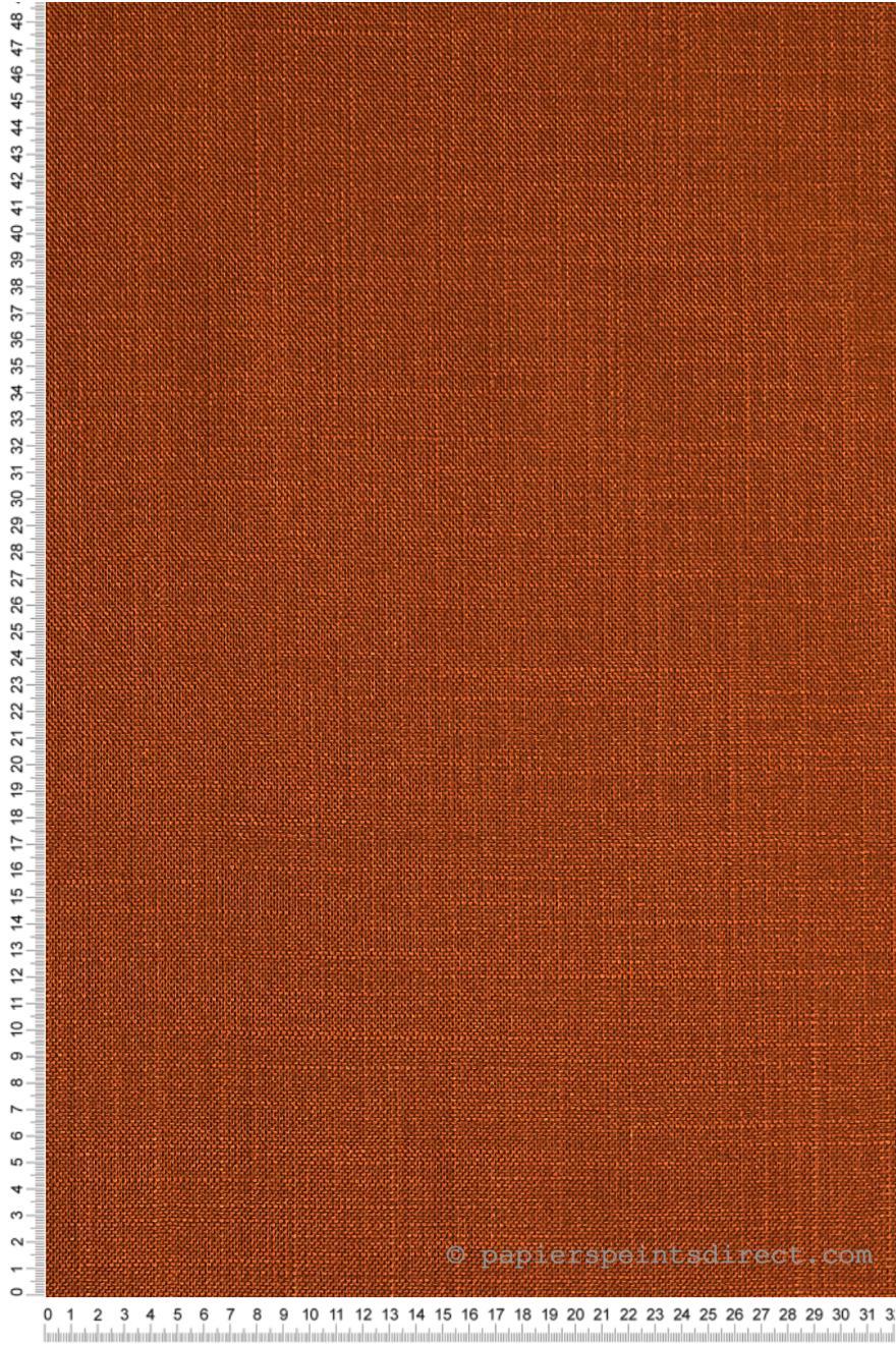 taffetas orange tissu mural textil 39 in de montecolino. Black Bedroom Furniture Sets. Home Design Ideas