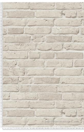 Papier Peint Brique Trompe L œil Et Imitation Papierspeintsdirect