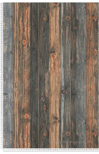 Papier Peint Lambris Bois Beige Wood N Stone 2 D As Creation