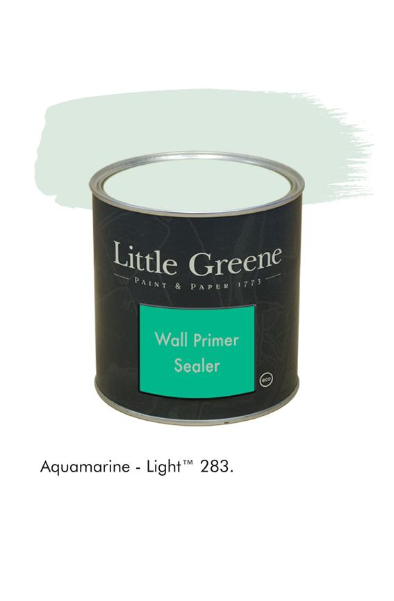 Aquamarine Light - Sous-couche Little Greene