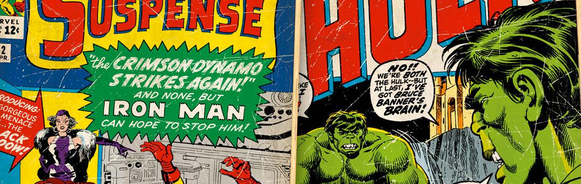 Papiers Peints Dessins Animés Et Comics : Souvenirs Du0027enfance |  Papierspeintsdirect