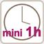 1 heure minimum