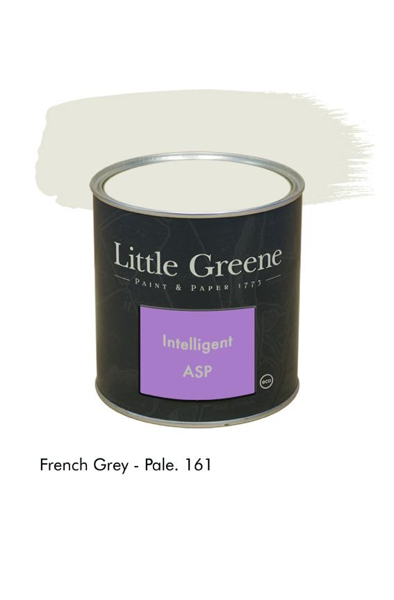Sous-couche peinture Intelligent ASP (All Surface Primer) teintée pour French Grey pale n°161