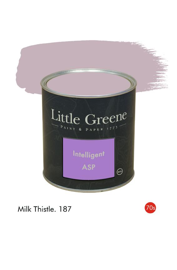 Sous-couche peinture Intelligent ASP (All Surface Primer) teintée pour Milk Thistle n°187