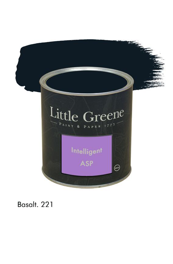 Sous-couche peinture Intelligent ASP (All Surface Primer) teintée pour Basalt n°221