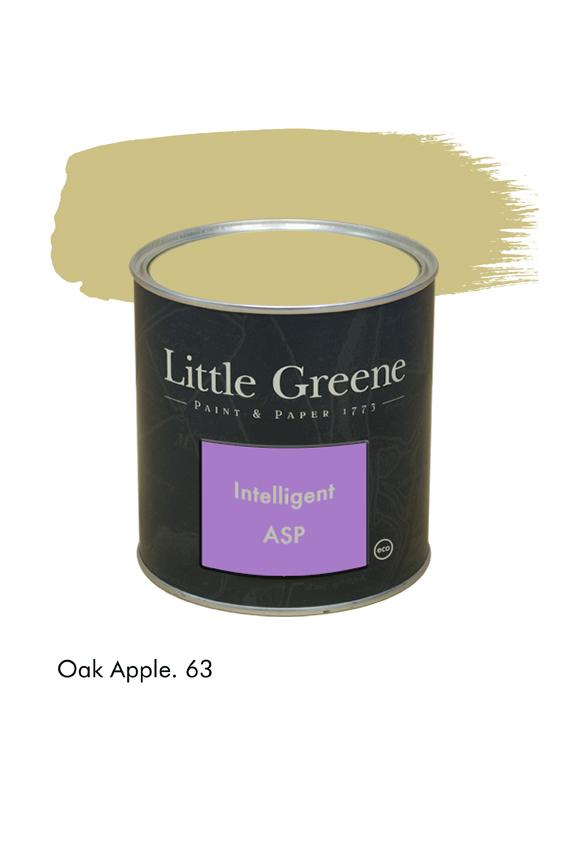Sous-couche peinture Intelligent ASP (All Surface Primer) teintée pour Oak Apple n°63