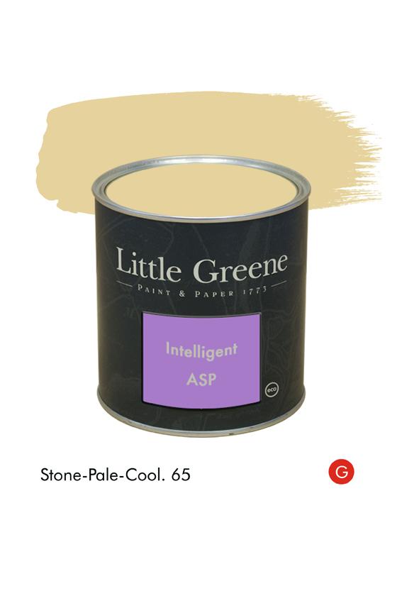 Sous-couche peinture Intelligent ASP (All Surface Primer) teintée pour Stone-Pale-Cool n°65