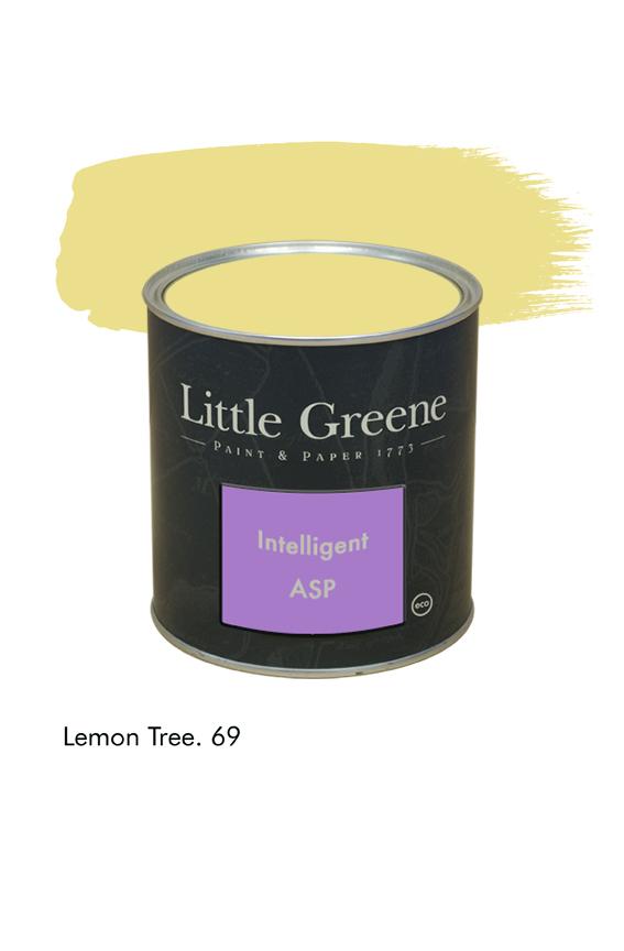 Sous-couche peinture Intelligent ASP (All Surface Primer) teintée pour Lemon Tree n°69