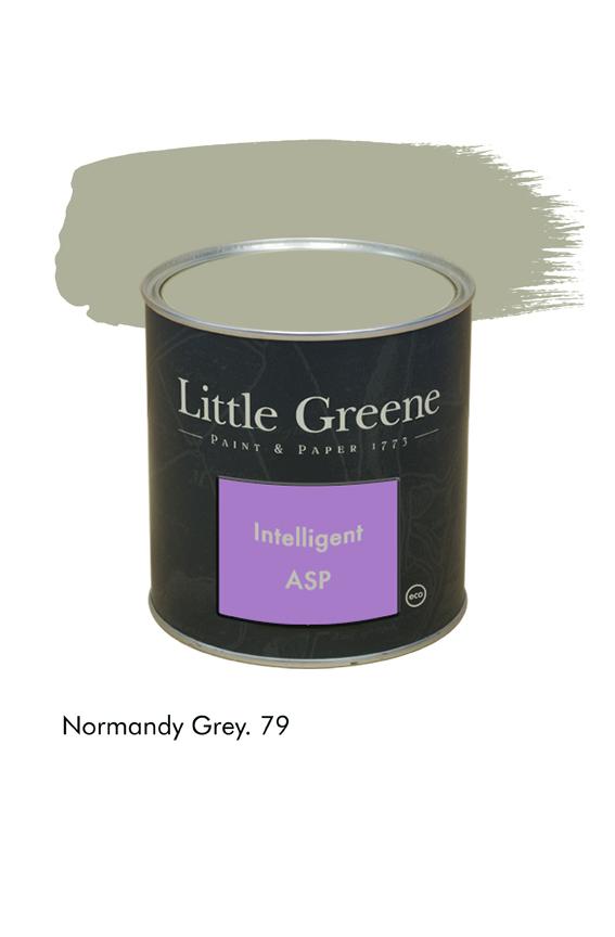 Sous-couche peinture Intelligent ASP (All Surface Primer) teintée pour Normandy Grey n°79