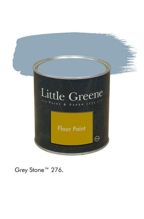 Grey Stone n°276 - peinture Little Greene