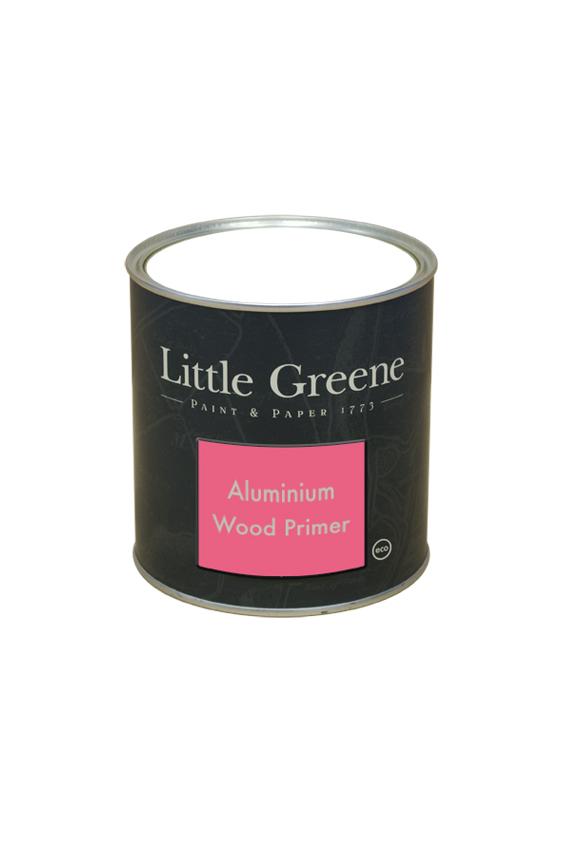 Aluminium Wood Primer - Apprêt Little Greene