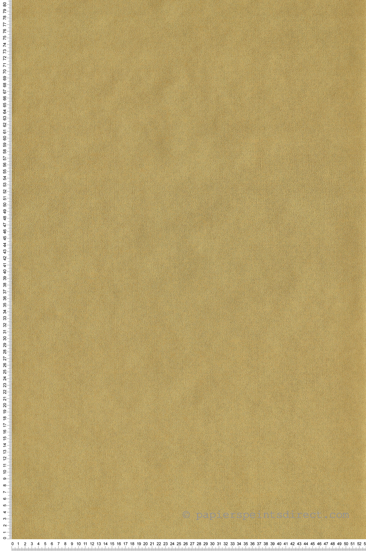 Papier Peint Jaune Moutarde papier peint uni grainé jaune moutarde - escapade d'ugépa