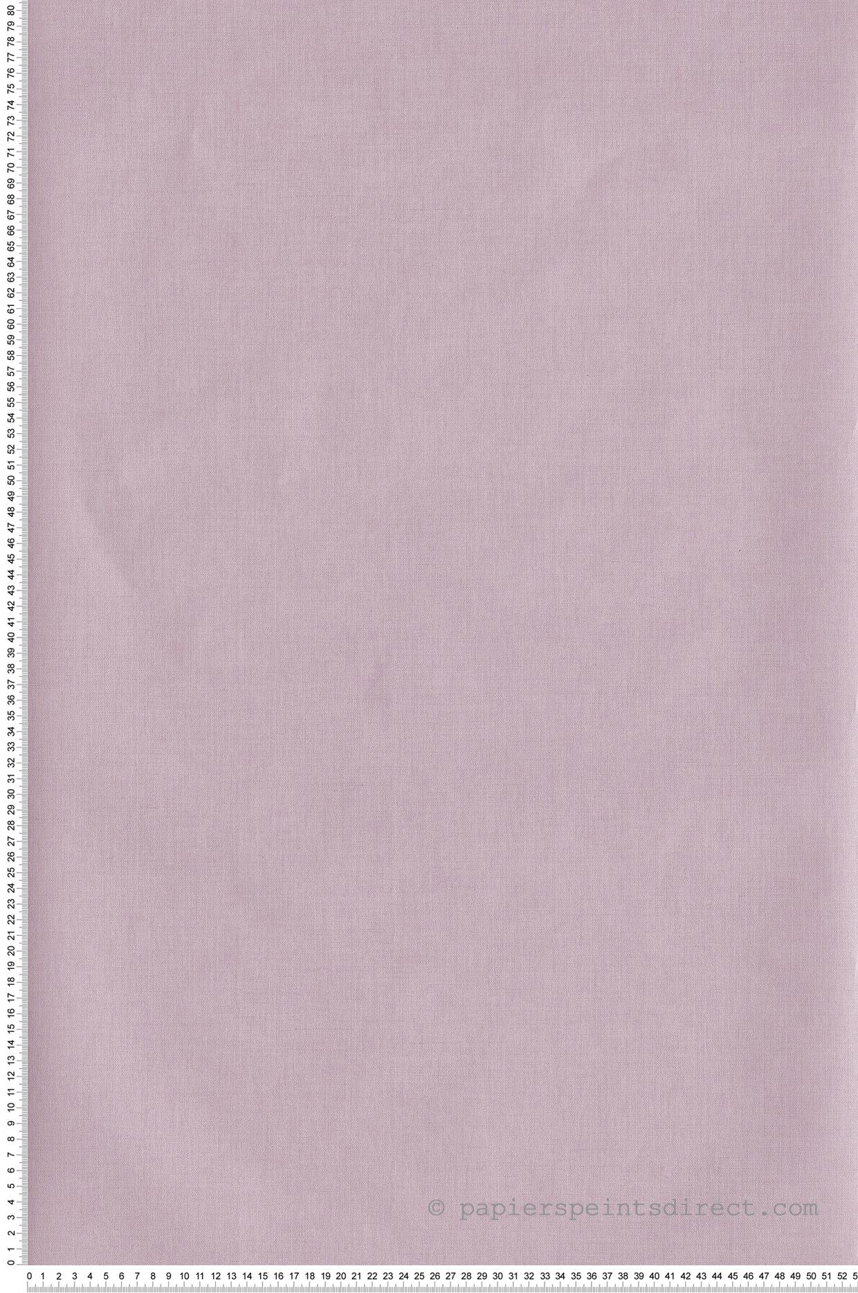 Papier peint Uni rose poudré - Hygge de Casélio | HYG100604822