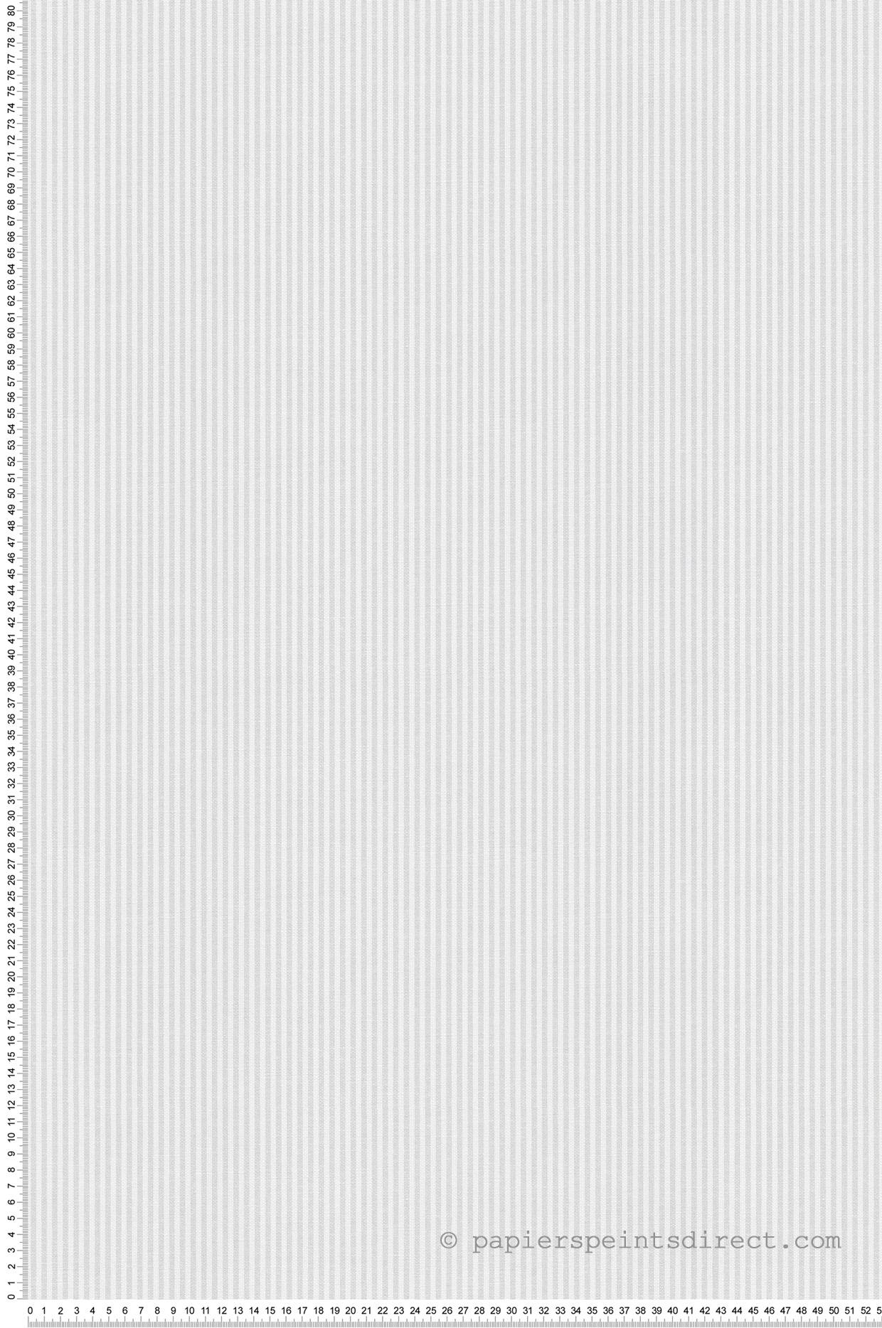 Papier peint Rayures douces gris - Jack N Rose 2 de Montecolino | Réf. MC-LL03119