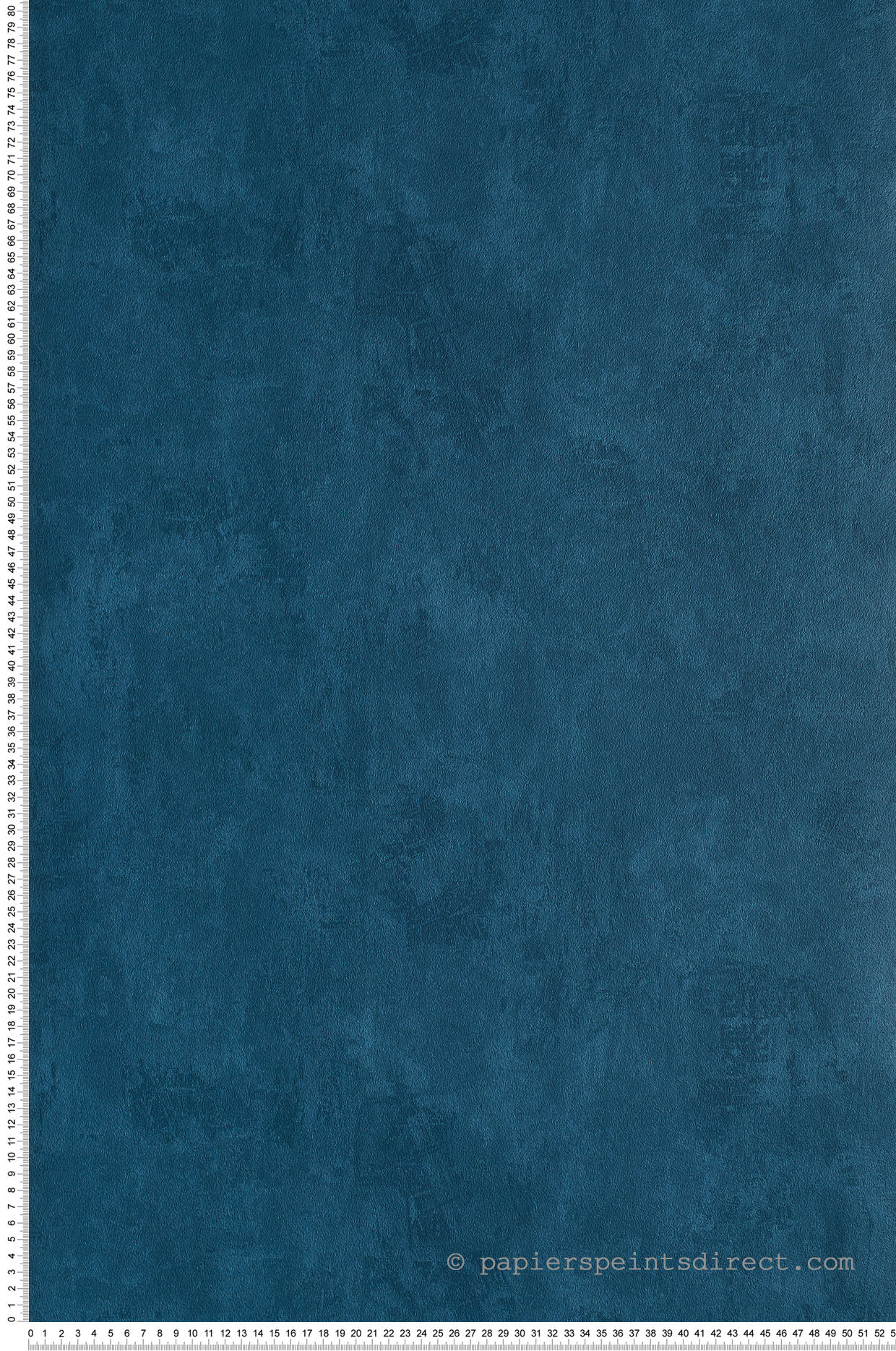 Papier Peint Uni marbré canard - Les aventures de Lutèce  | Réf. LTC-51137041