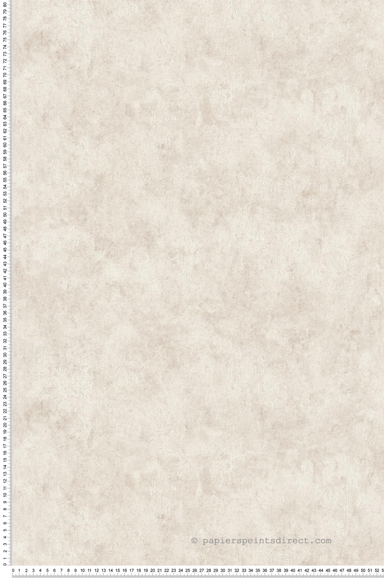 Papier Peint Effet Crepi papier peint effet stuc blanc argile - metropolitan stories