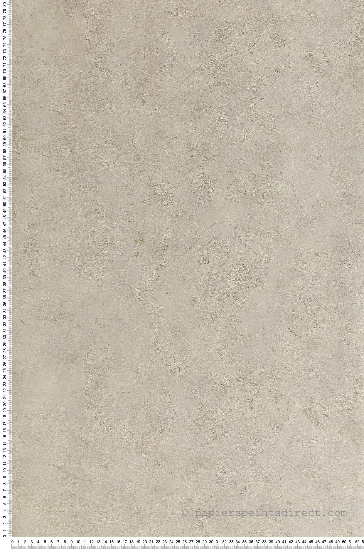 Papier peint Effet béton craie irisé - Patine de Casélio | Réf. PAI100221717