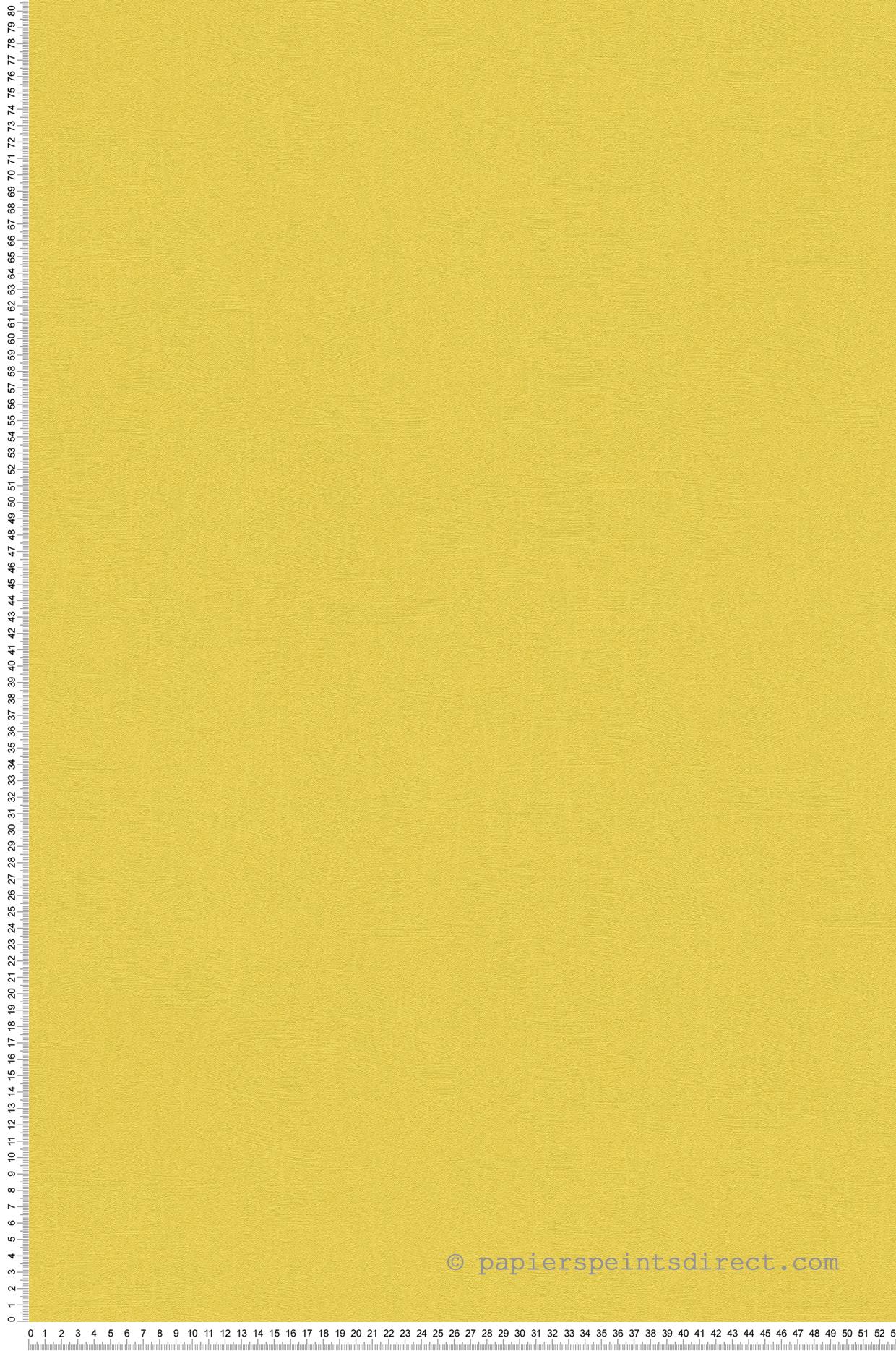 Papier Peint Jaune Moutarde papier peint memphis jaune moutarde - pop colors as création