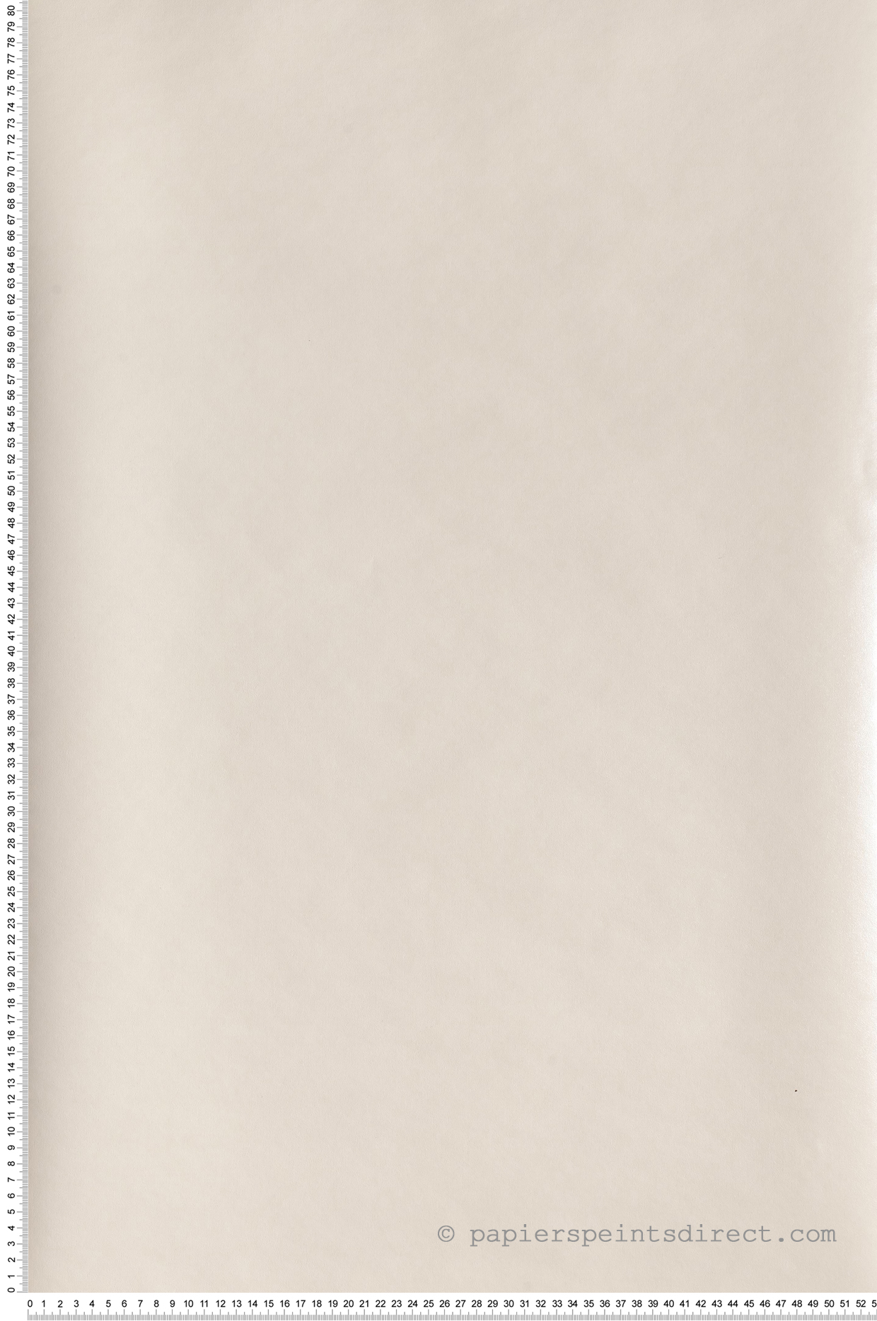Uni blanc nacré - Collection Pretty Lili de Casélio