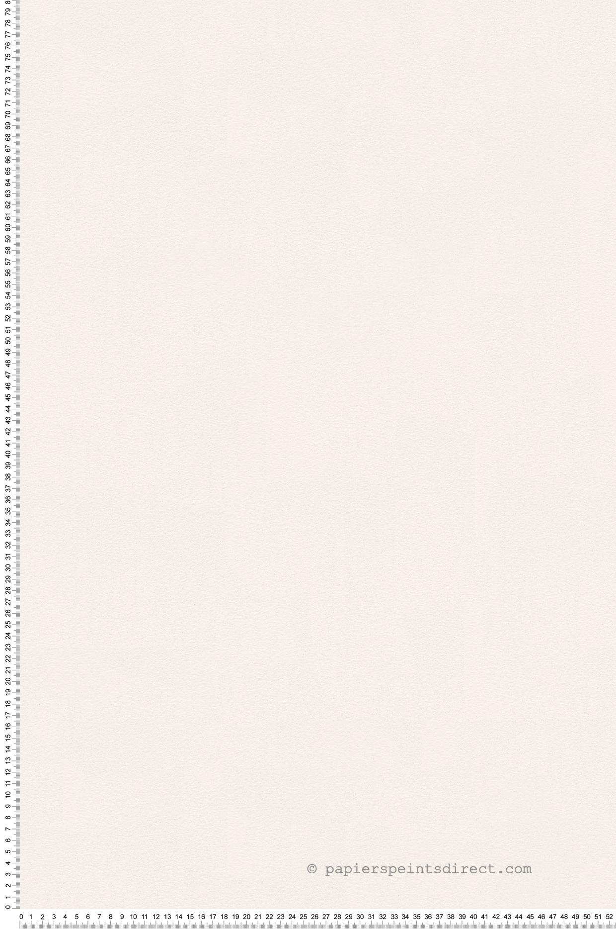 Papier Peint Uni à Paillettes Blanc Life 4 Life 3 Et Spot