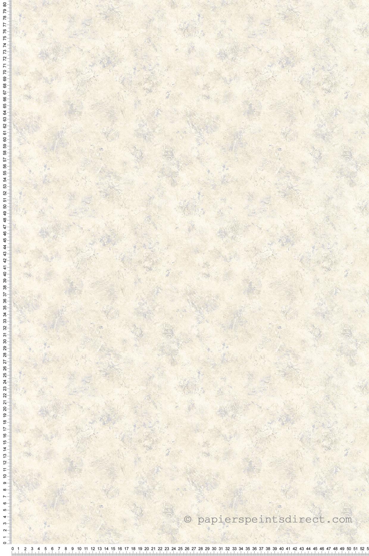 Papier peint Tadelakt marbré gris bleu - Style Cuisine 3 de ...