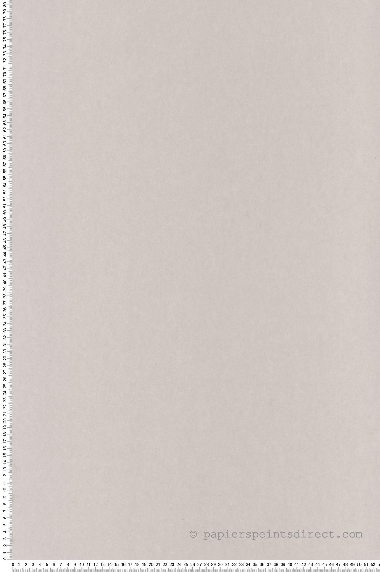 Papier peint Uni lin clair - Vision de Casadéco | Réf. VISI19331128